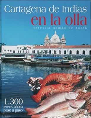 Cartagena de indias en la olla
