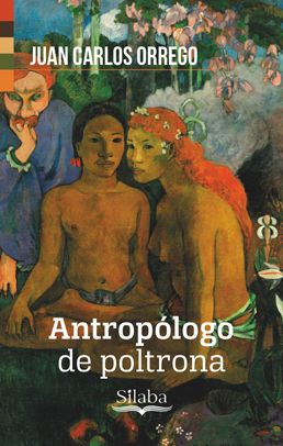 Antropólogo de poltrona
