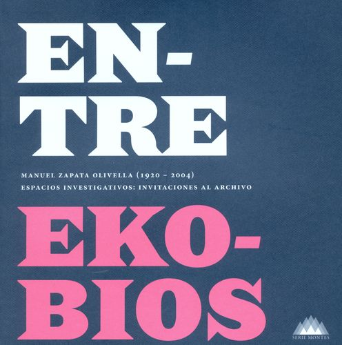 Entre ekobios