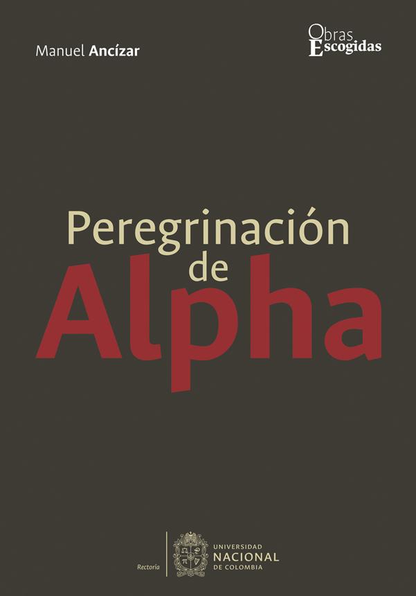Peregrinación de Alpha