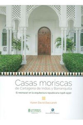 Casas moriscas de Cartagena