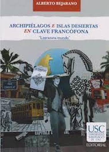 Archipiélagos e islas desiertas en clave francófona