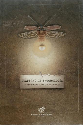 Cuaderno de entomología
