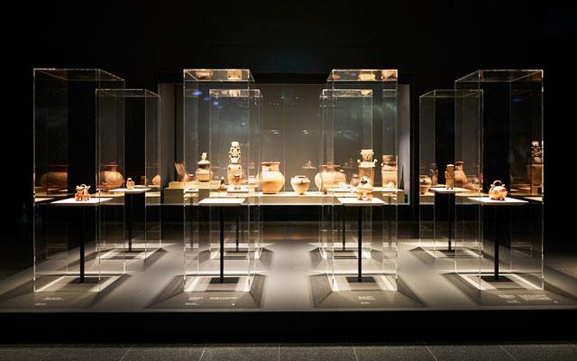 Foto: Museo Nacional de Corea, Seúl