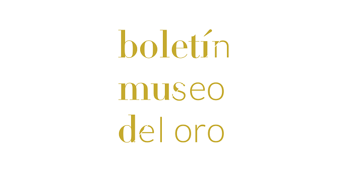 Logo Boletín Museo del Oro