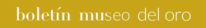 Carátula del Boletín Museo del Oro 55