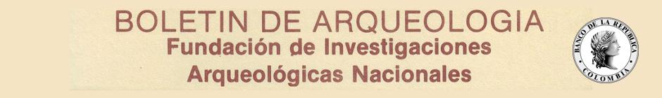 Boletín de arqueología de la Fian