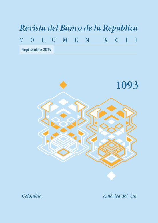 Revista del Banco de la República 1093