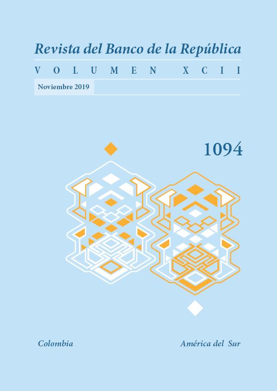 Revista del Banco de la República 1094