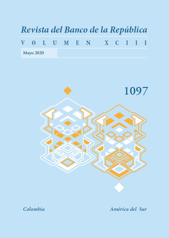 Revista Banco de la República Número 1097